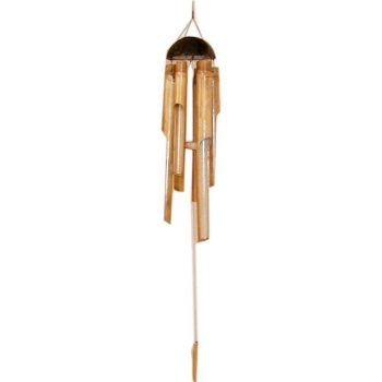 Bamboo wind chimes | Gallery 1 | TradeAid