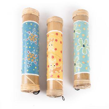 Short bamboo rainstick | TradeAid