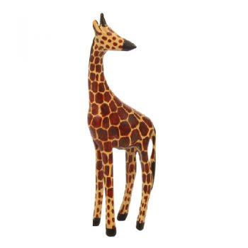 Wooden giraffe | TradeAid