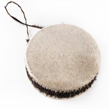 Small hide drum | TradeAid