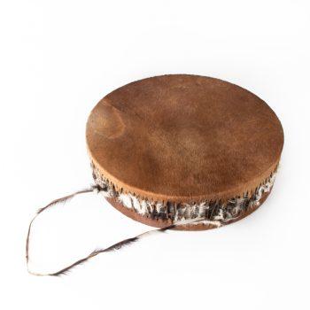 Large hide drum | TradeAid