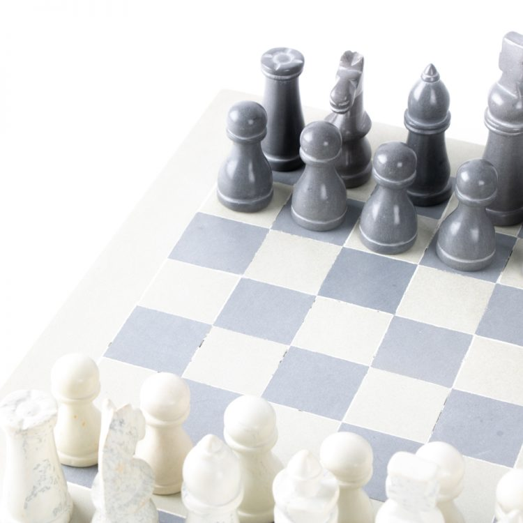 Large stone chess set | Gallery 1 | TradeAid
