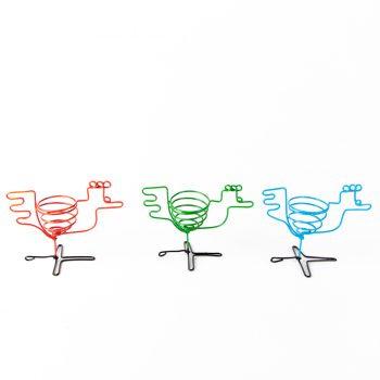 Wire eggcup | TradeAid