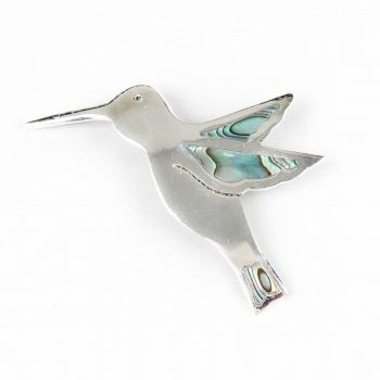 Hummingbird brooch | TradeAid