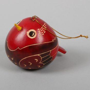 Hanging bird gourd | TradeAid