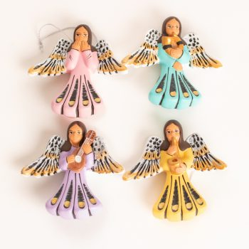 Ceramic angel decoration | TradeAid