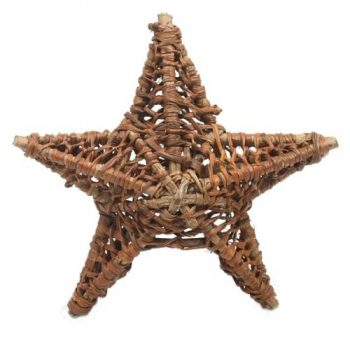 Large tree topper star | TradeAid