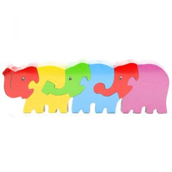 Elephant parade | TradeAid