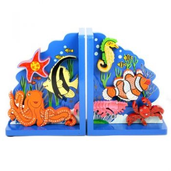 Sea world bookend | TradeAid
