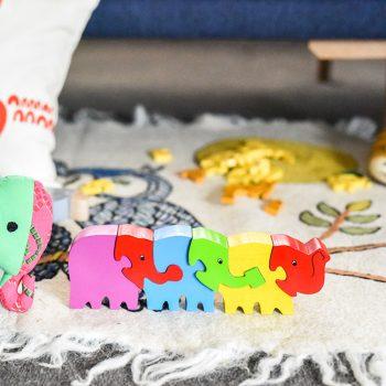 Elephant parade | TradeAid