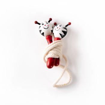 Lady bird skipping rope | TradeAid