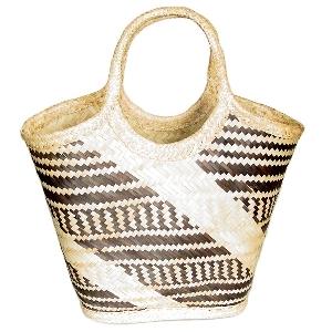 Woven bag | TradeAid