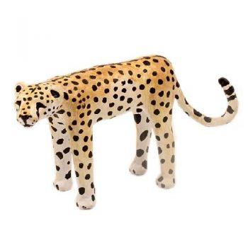 Papiere mache cheetah | TradeAid