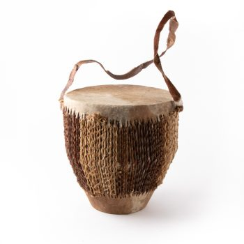 Small bukoba drum | TradeAid