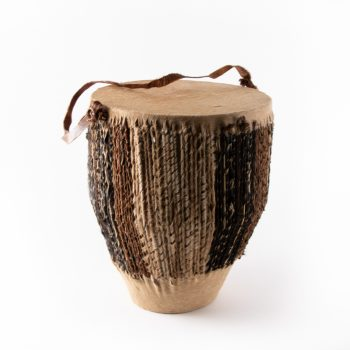 Large bukoba drum | TradeAid