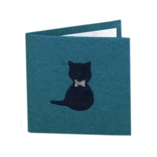 Cat gift card | TradeAid