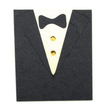 Tuxedo card | TradeAid