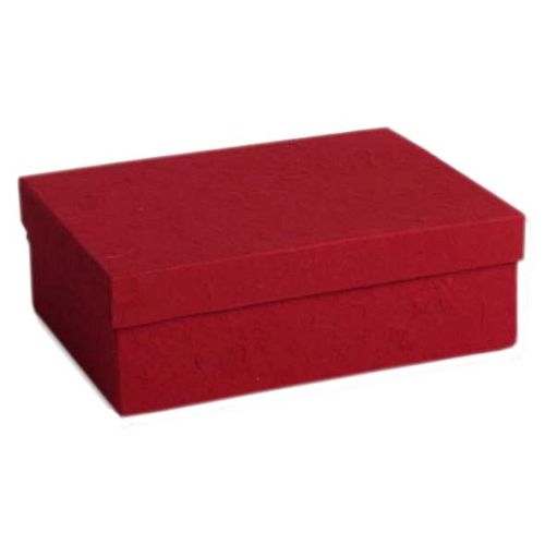 Red gift box | TradeAid