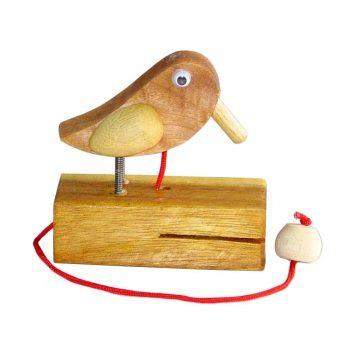 Bird door knocker | TradeAid