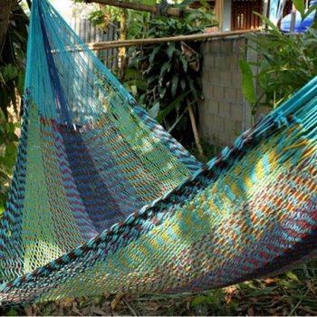 Lahu cotton hammock | TradeAid