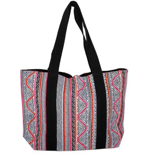 Hmong batik handbag | TradeAid