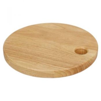 Round chopping board | TradeAid