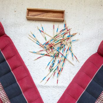 Wooden pick up sticks | TradeAid