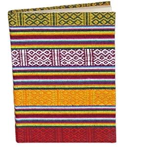 Large bhutani notebook | TradeAid