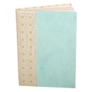Shashiko notebook   TradeAid