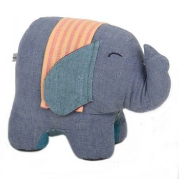 Elephant doorstop | TradeAid