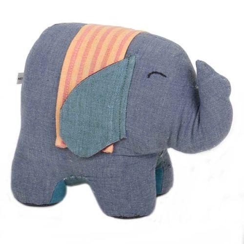 Elephant doorstop | TradeAid