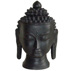 Buddha head | TradeAid