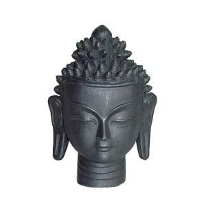 Buddha head   TradeAid