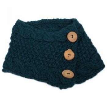 Wool neck warmer | TradeAid