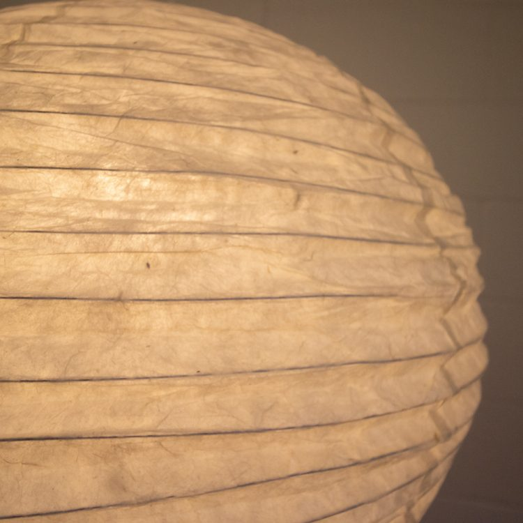 White paper lampshade | Gallery 2 | TradeAid