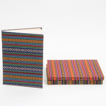 Large bhutani notebook | TradeAid