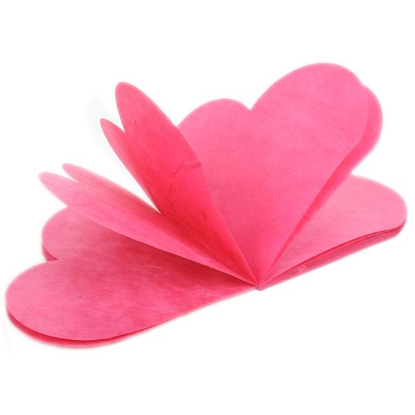 Heart notepad | TradeAid