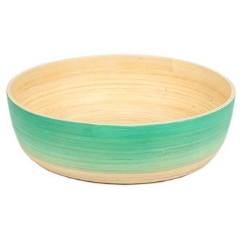 Bamboo bowl | TradeAid