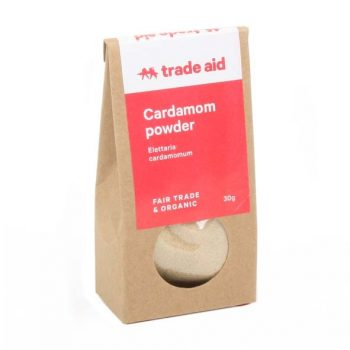 Cardamom powder | TradeAid