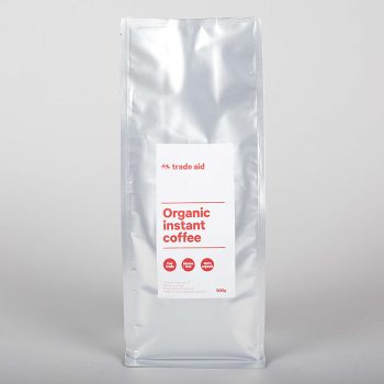 Instant coffee powder | TradeAid