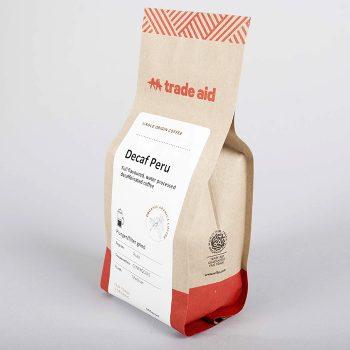 Decaf peru – medium grind | Gallery 2 | TradeAid