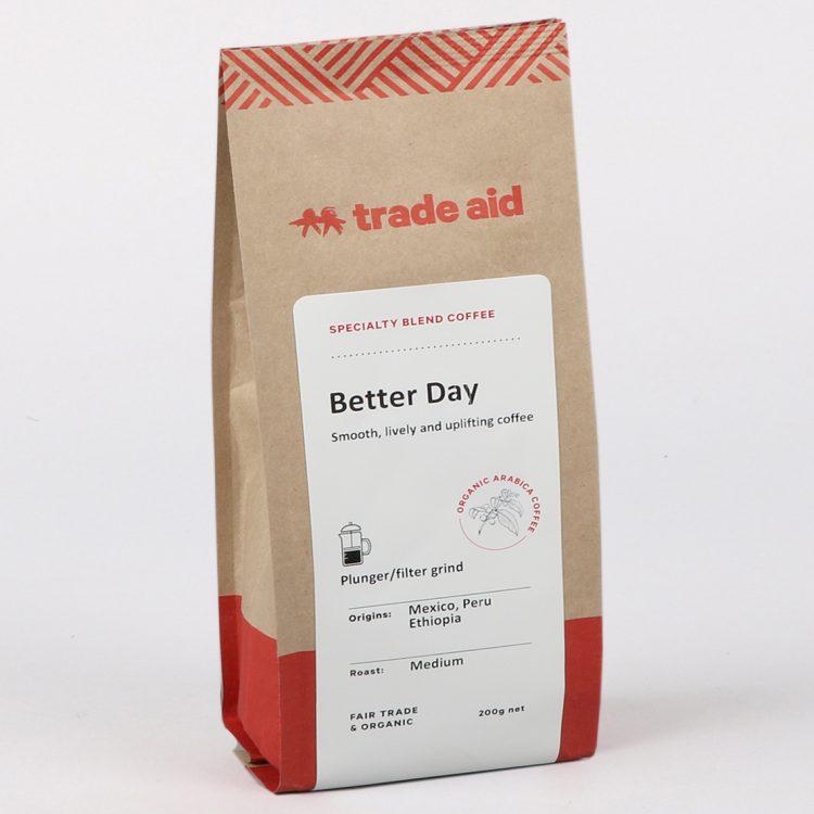 Better day blend – medium | TradeAid