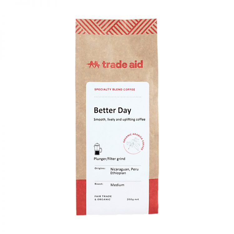 Better day blend – medium | TradeAid