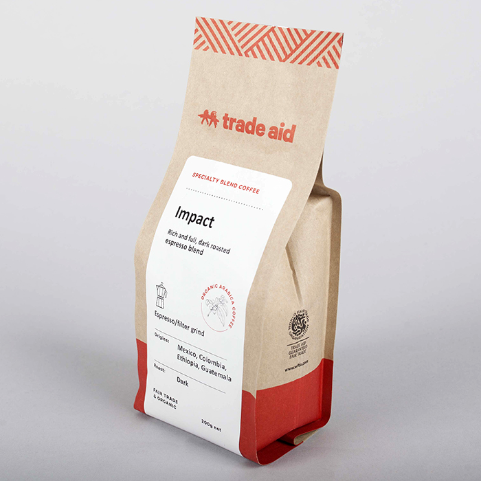 Impact blend – beans | Gallery 2 | TradeAid