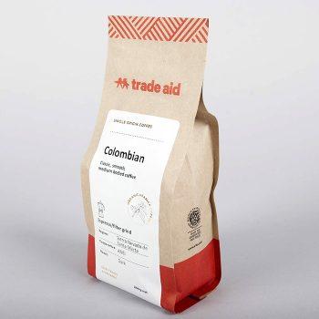 Colombian single origin – espresso grind | Gallery 2 | TradeAid