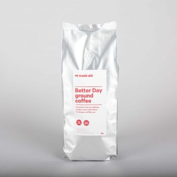 Better day blend – medium grind | Gallery 1 | TradeAid
