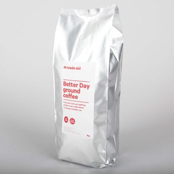 Better day blend – medium grind | Gallery 2 | TradeAid