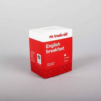 English breakfast tea – 25 tea bags | Gallery 1 | TradeAid