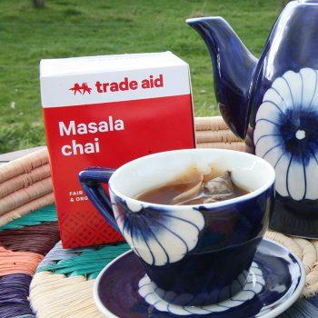 Masala chai tea – 25 tea bags | Gallery 1 | TradeAid