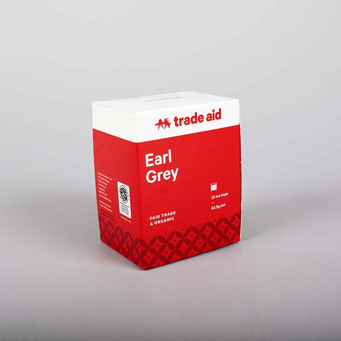 Earl grey tea – 25 tea bags | Gallery 2 | TradeAid
